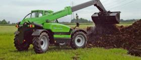 Дистрибуция машини селско стопанство