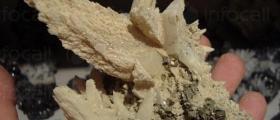 Добив и търговия с кристали в Мадан