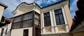 Дом Петко Стайнов