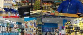 Доставка на строителни материали в София, Дупница и страната - Колор ООД