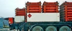 Доставка, разпределение и снабдяване с природен газ Смолян