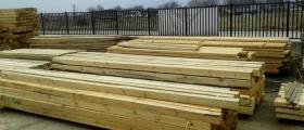 Доставка строителен дървен материал Пловдив-Коматево и Асеновград