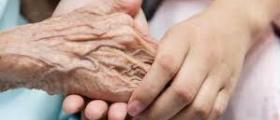 Ежедневни грижи за възрастни хора
