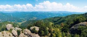 Екотуризъм в Родопите Рудозем