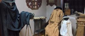 Етнографска изложба - НЧ Пробуда-1935 Перник
