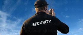 Физическа охрана в община Русе