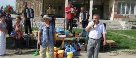 Фолклорна група в община Силистра - НЧ Родолюбие 2006 Айдемир