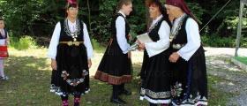 Формация автентичен фолклор в област Габрово