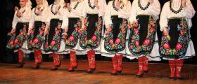 Формация фолклорни песни и танци в област Добрич