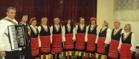 Формация фолклорни песни и танци в област Габрово