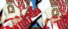 Формация фолклорни песни и танци в община Каолиново
