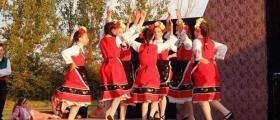 Формация народни песни и танци в община Раковски