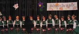 Формация за фолклорни песни и танци в област София
