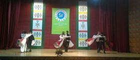 Формация за фолклорни песни и танци в област Враца