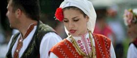 Формация за фолклорни песни в община Котел