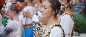 Формация за фолклорни песни в община Тервел