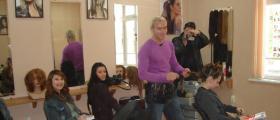 Фризьорски курсове във Варна