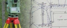 Геодезически услуги в Пловдив