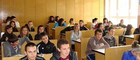 Гимназиално обучение след 7 клас Сандански