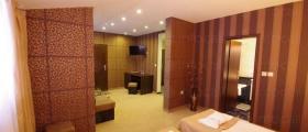 Голям апартамент под наем в Боровец