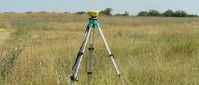 GPS измервания в Южна България