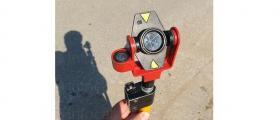 GPS измервания в област Пловдив
