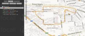 GPS контрол във Велико Търново