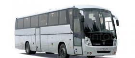 Градски и междуградски автобусни превози Девня