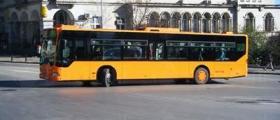 Градски транспорт в Стара Загора