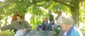 Грижа за възрастни хора в община Костинброд