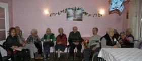 Грижи за стари хора в София-Драгалевци