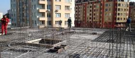 Груб строеж от строителна фирма в София-Дружба 2