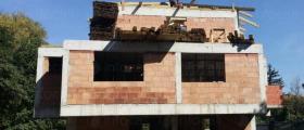 Груб строеж ,покривни работи - Марис-МС ООД