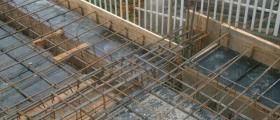 Груб строеж в Ахелой