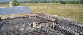 Грубо строителство в Перник