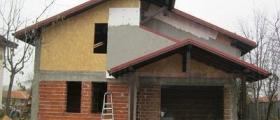 Грубо строителство във Враца