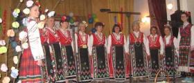 Група за автентичен фолклор Змеево-Балчик