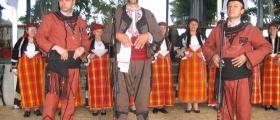 Групи за автентичен фолклор