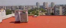 Хидроизолации в България