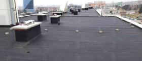 Хидроизолация на покриви София Хиподрума, Овча купел, Красно село