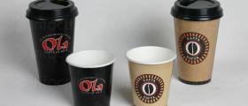 Индивидуализиране и брандиране на картонени чаши в София