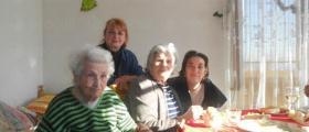 Индивидуални грижи за възрастни в Бистрица-София
