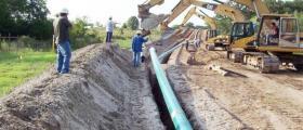 Инфраструктурно строителство Пазарджик и Пловдив