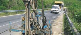 Инжектиране на циментови разтвори в София
