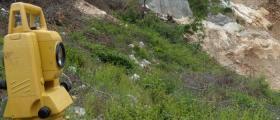 Инженерна и висша геодезия в Перник