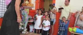 Интегрирано обучение на деца със СОП във Варна