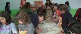 Интегрирано обучение на деца в Смолян