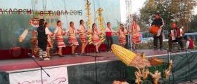 Юношески танцов състав за народни танци Гложене
