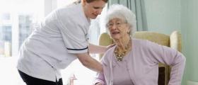 Избор на подходяща трудотерапия за възрастни хора физически увреждания