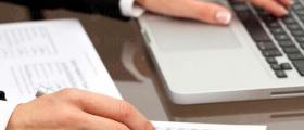 Изготвяне годишен финансов отчет в София-Дружба 2